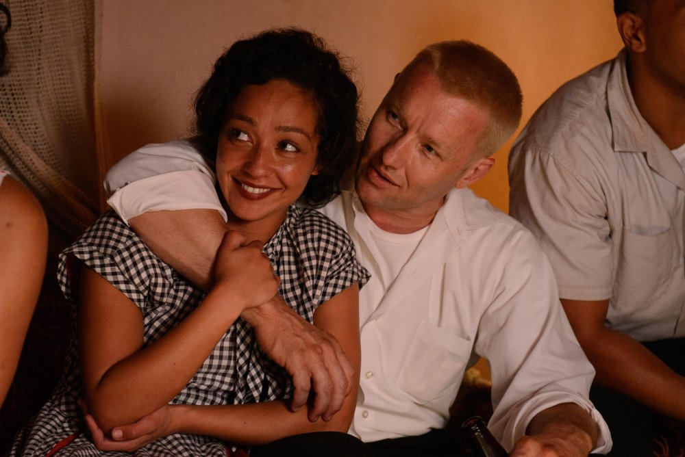 Ruth Negga in Jeff Nichols's new competition title Loving