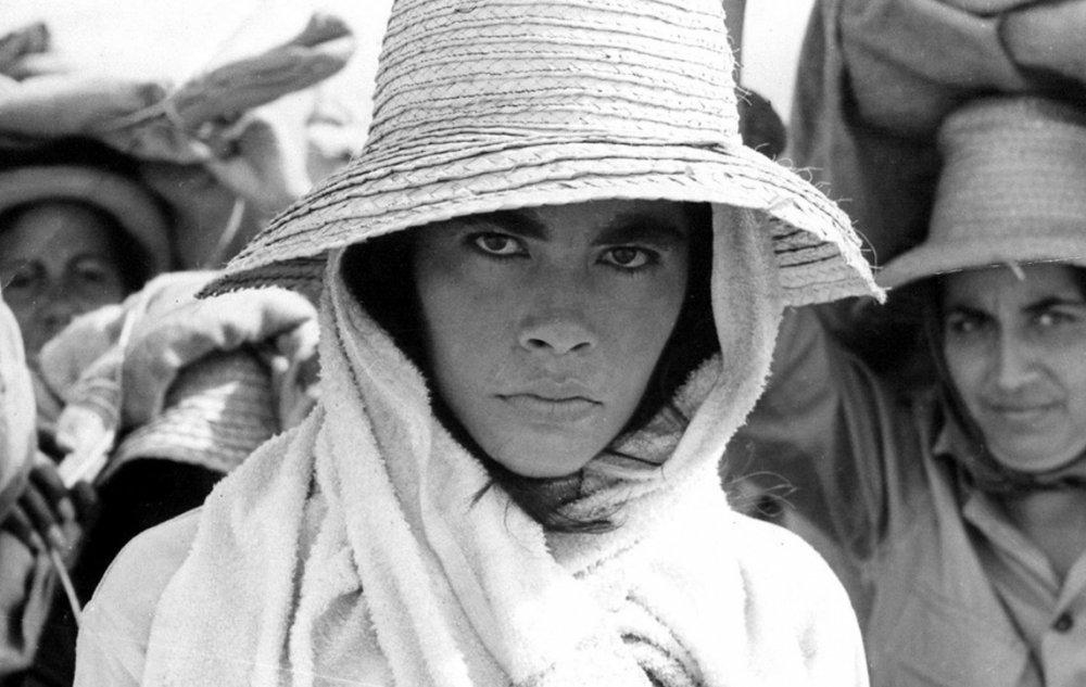 Lucia (1969)