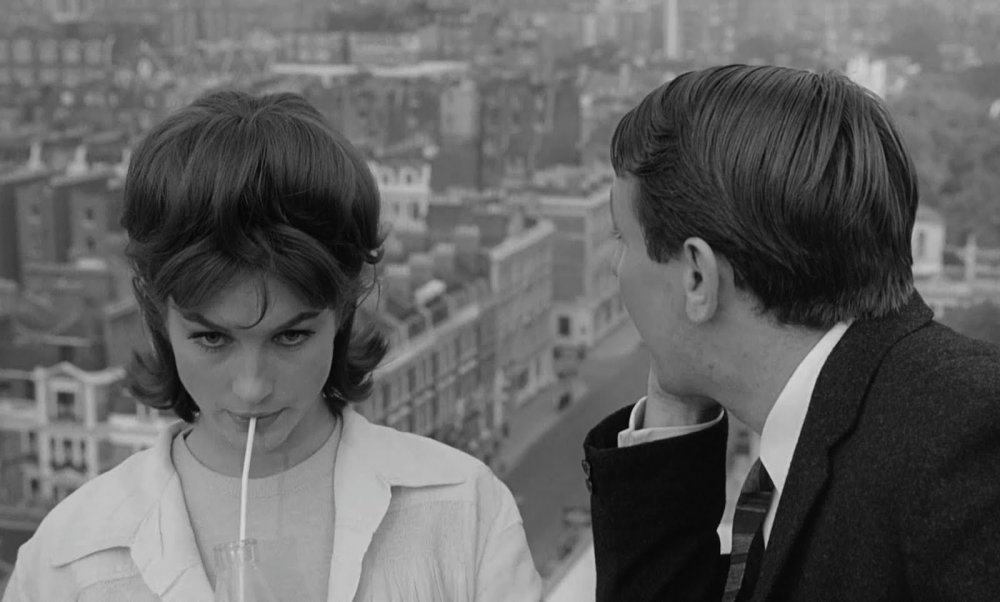 Lunch Hour (1962)