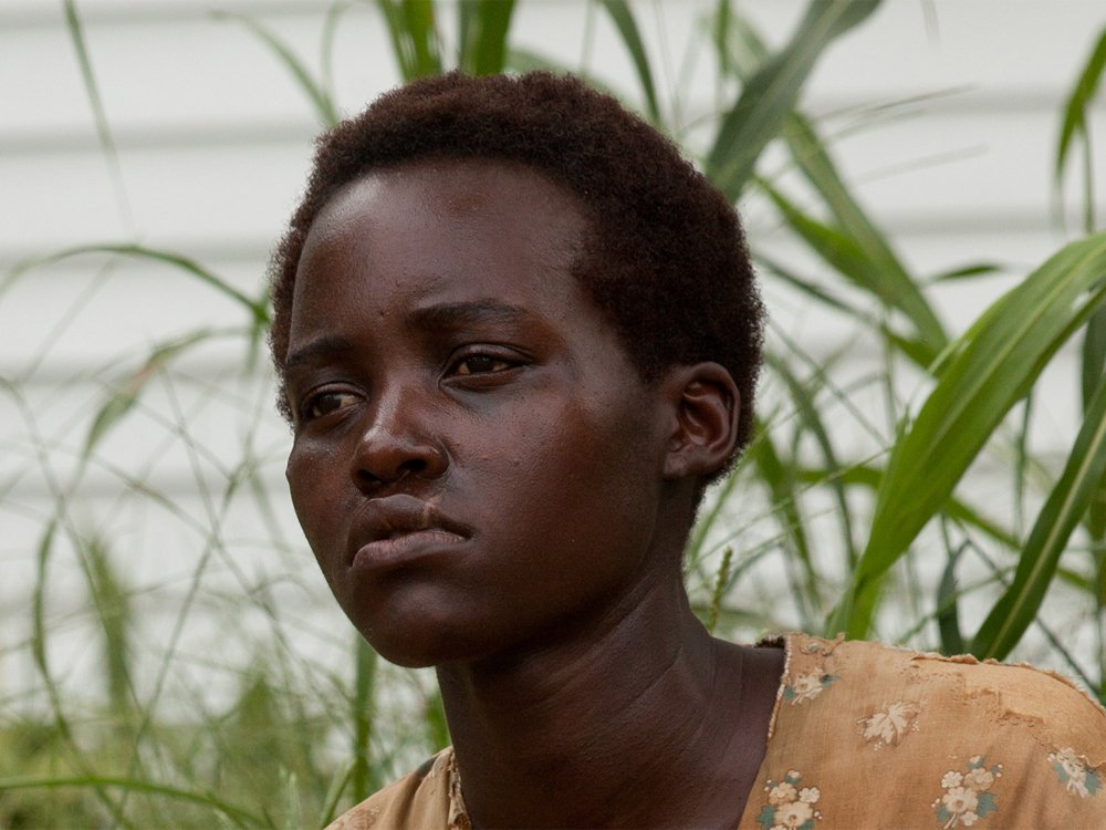 Lupita Nyong'o in 12 Years a Slave (2013)