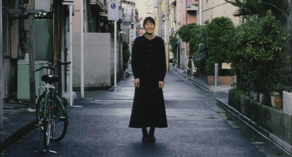 Makiko Esumi as Yumiko
