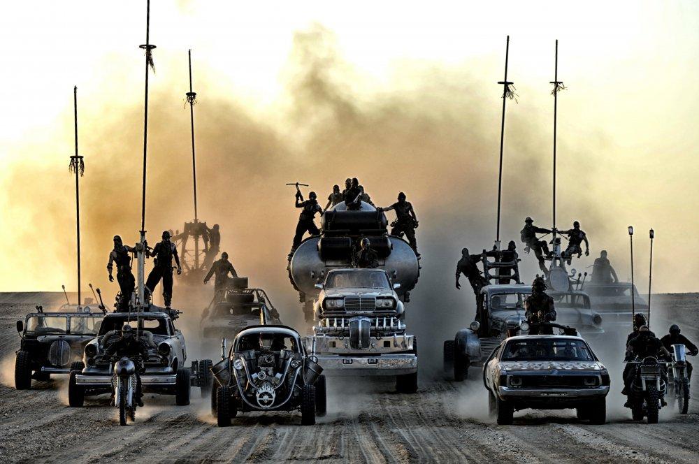 Mad Max: Fury Road movie dvdrip free download