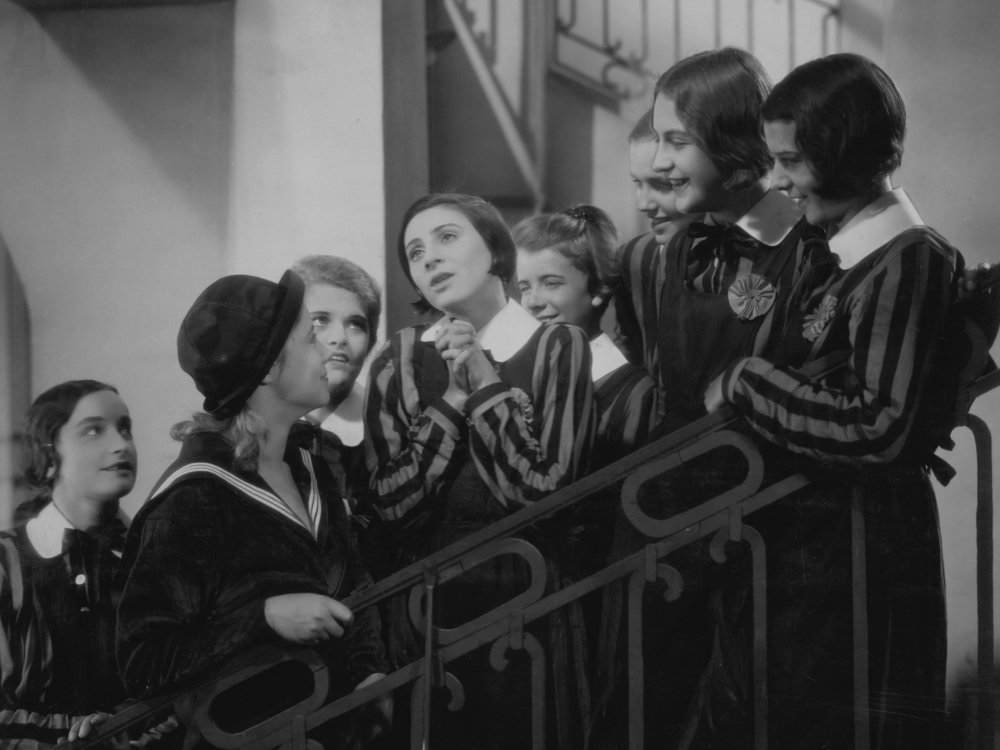 Mädchen in Uniform (1931)