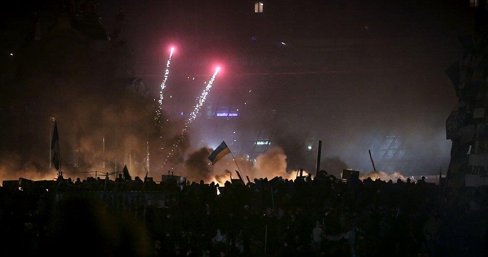 Maidan (2014)