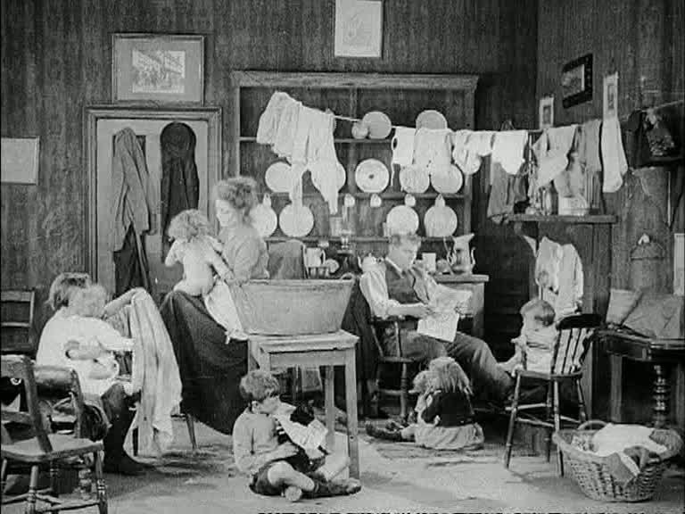 Maisie's Marriage (1923)