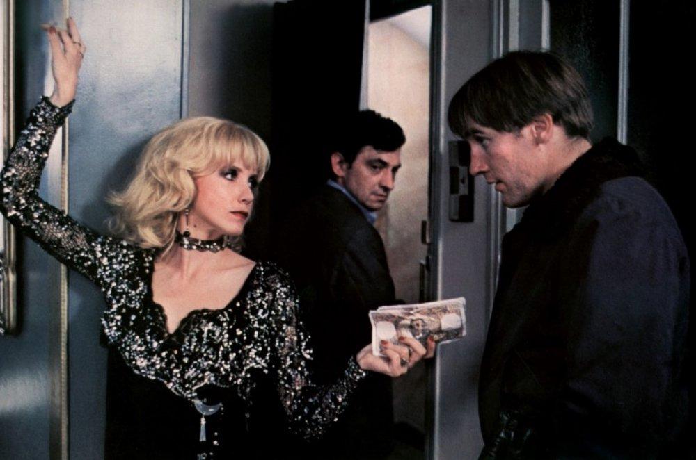 Maitresse (1976)