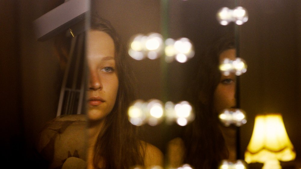 Molly Windsor as Ruth in Make Up