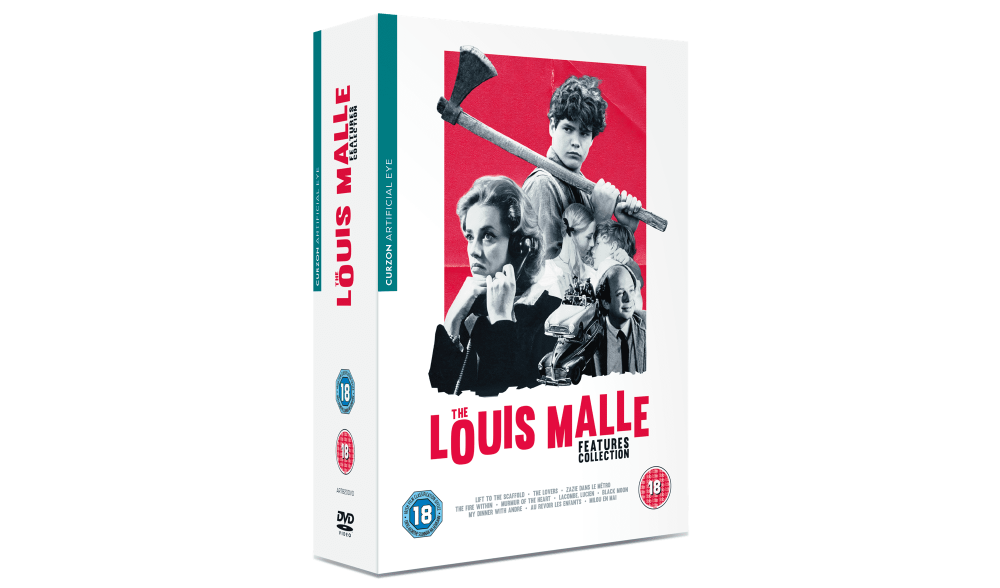 The Louis Malle Feature Collection