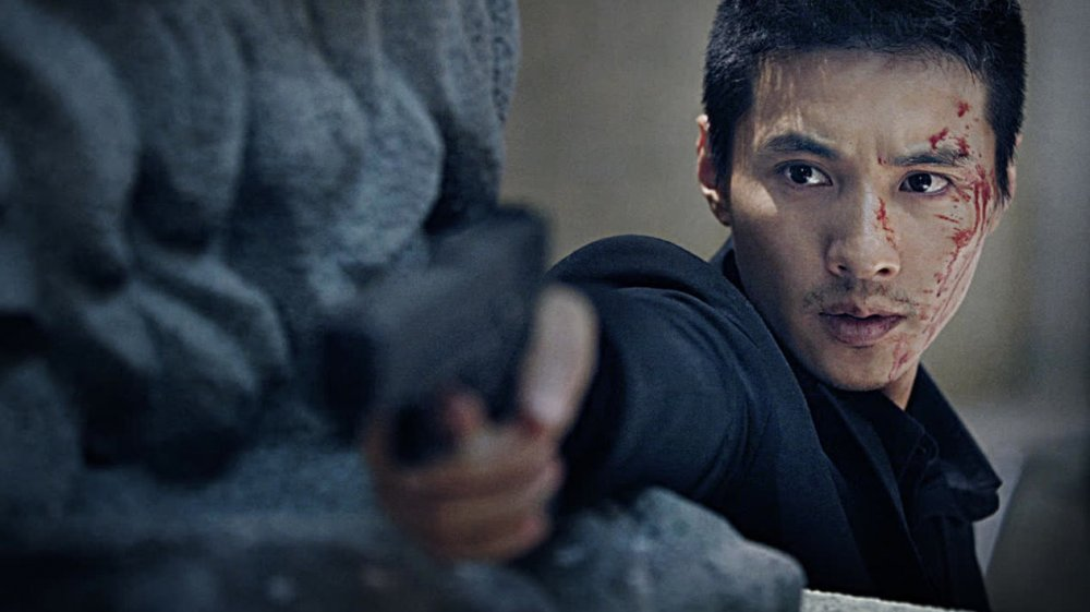10 Great South Korean Action Films Bfi