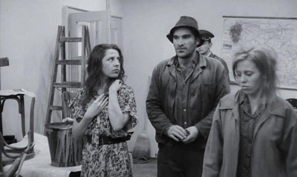 Man Is not a Bird (Covek Nije Tica, 1965)