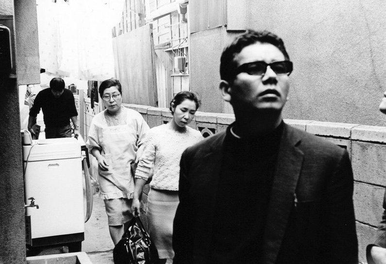 A Man Vanishes (1967)