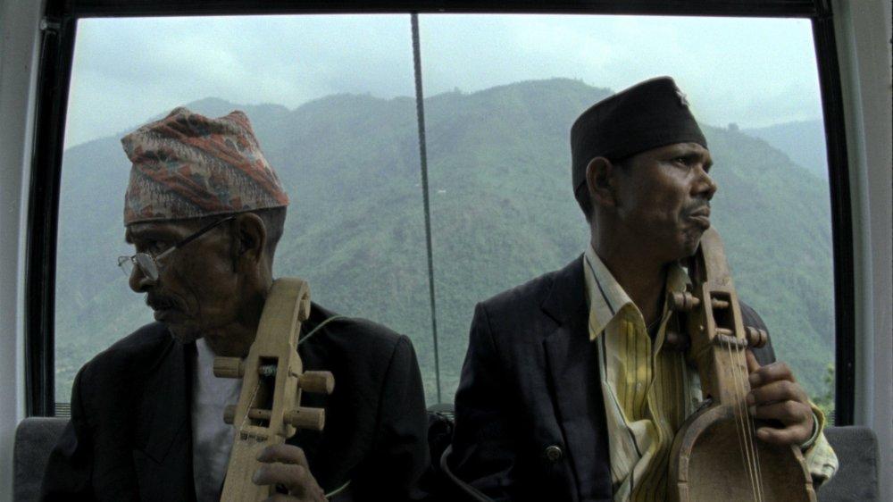 Manakamana (2013)