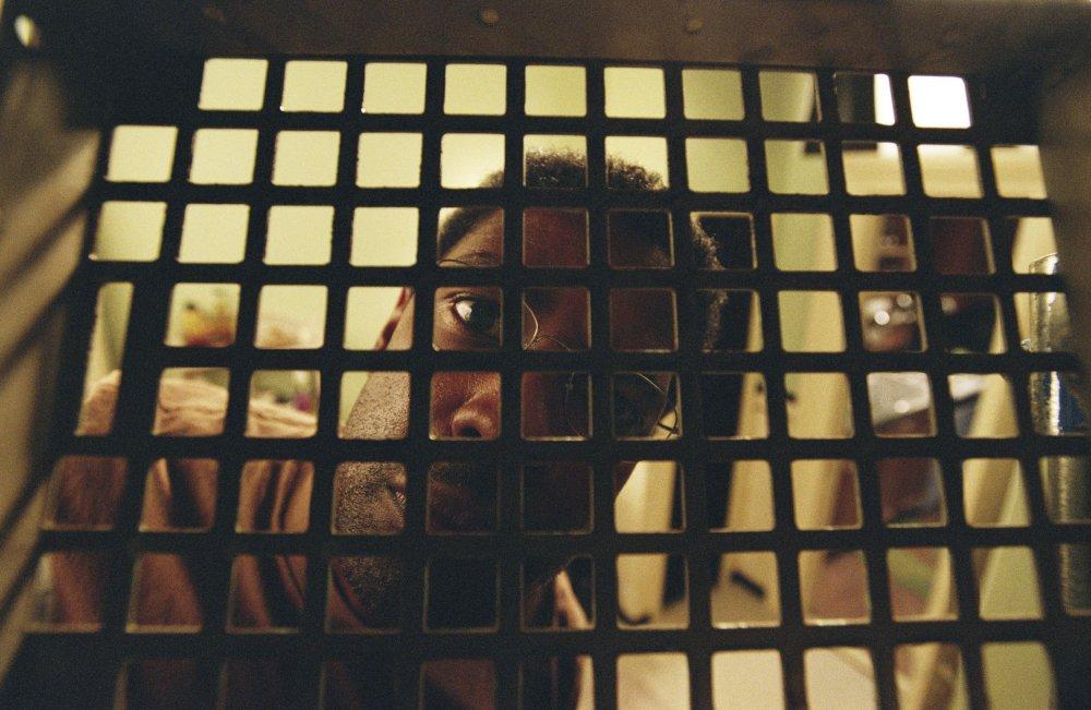 Denzel Washington as first Gulf War veteran Bennett 'Ben' Marco
