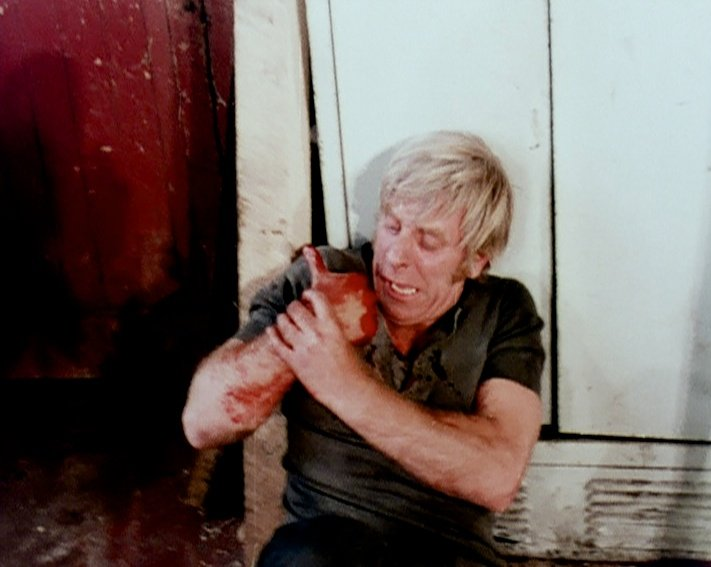 Manfailure (1971)