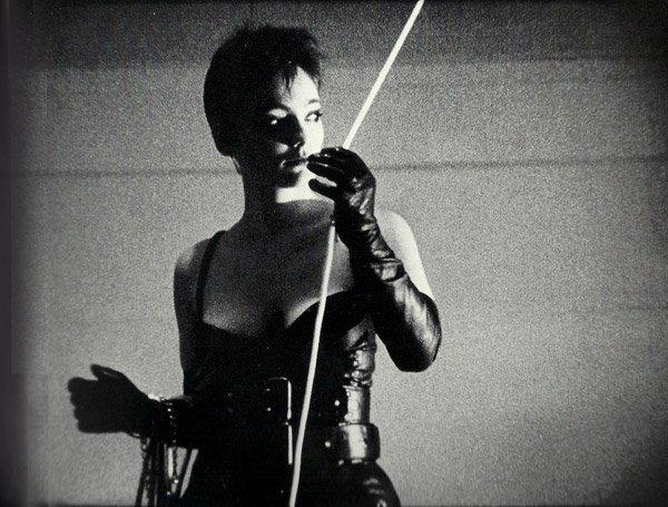 Mano Destra (1986)
