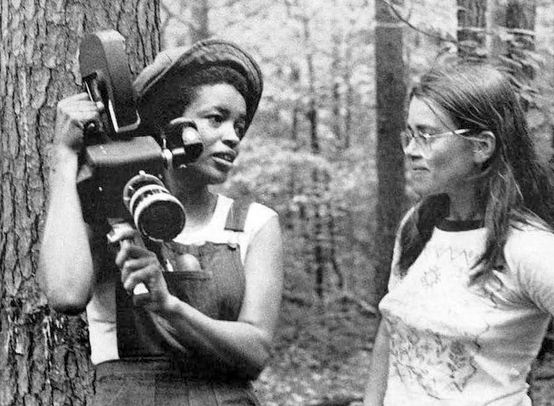 Former bacteriologist and journalist Jessie Maple was the first black woman to gain entry to New York's camera operator's union, and with Will (1981) directed the first independent American feature by a black woman