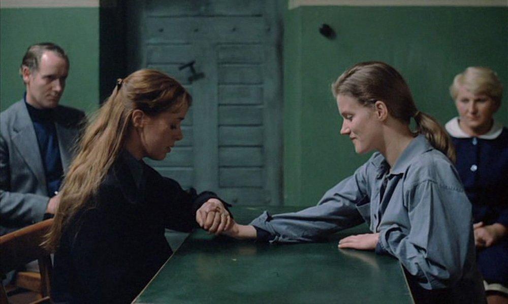 Marianne and Juliane (1981)