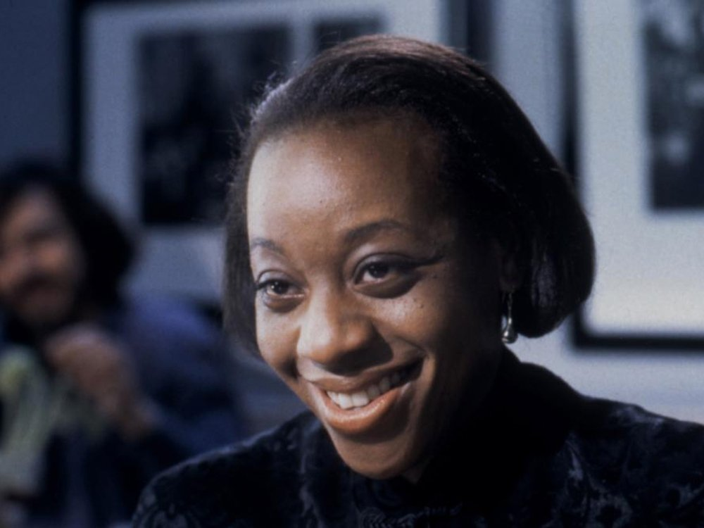 Marianne Jean-Baptiste in Secrets and Lies
