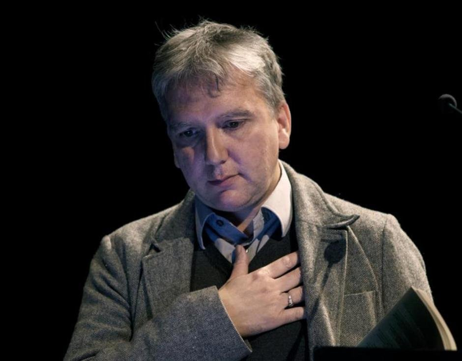 Mark Fisher, writer, critic and cultural theorist