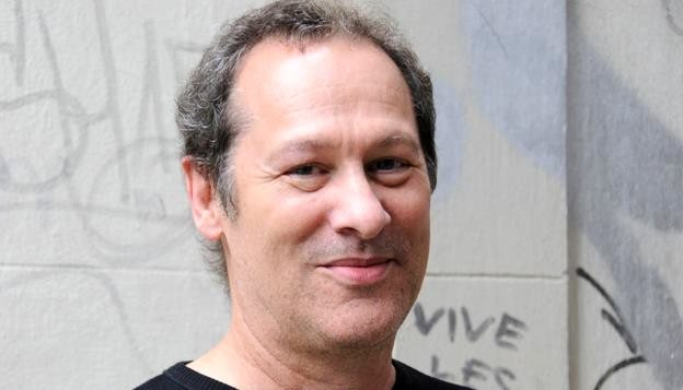Cliff Martinez at the Neuchatel Fantastic Film Festival
