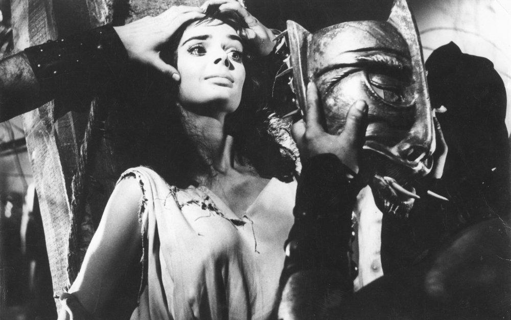 The Mask of Satan (1960)