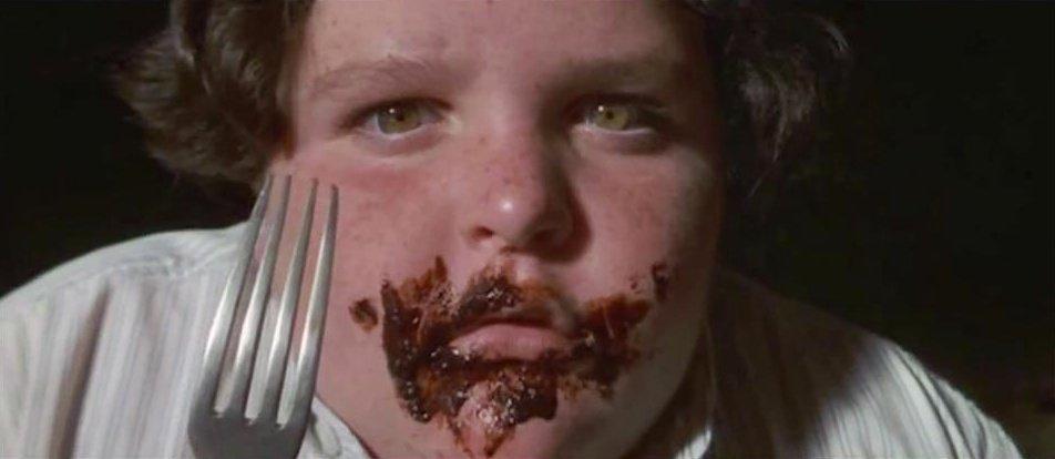 Bruce Bogtrotter in Matilda (1996)