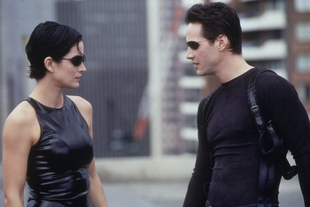 The Matrix At 20 How The Wachowskis Changed Sci Fi Bfi