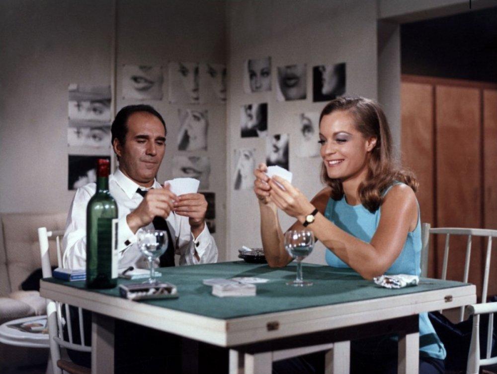 Max et les Ferrailleurs (1971)