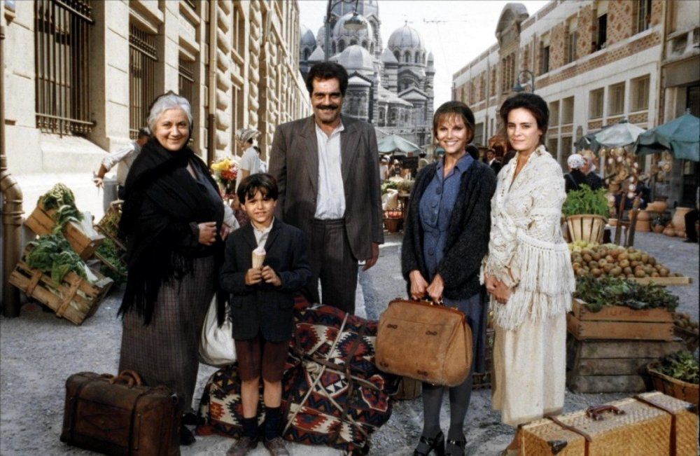 Verneuil's Mayrig (Mother, 1991)