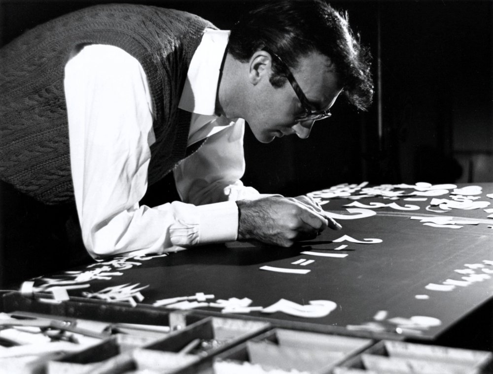 Norman McLaren: 'I like to look on this new medium as a fresh new musical instrument in itself.'