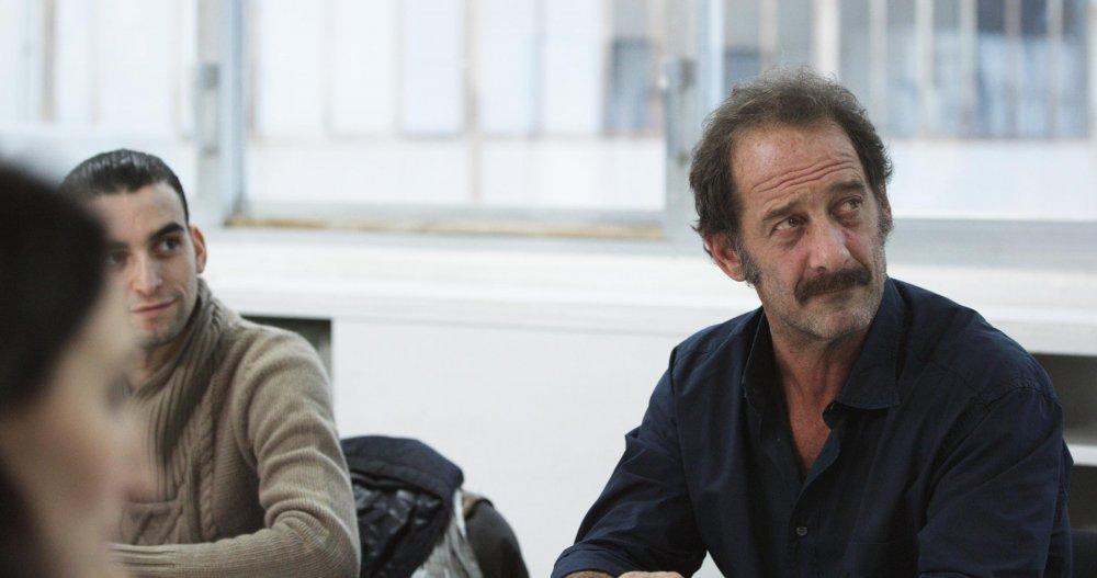Best Actor Vincent Lindon in Stéphane Brizé's The Measure of a Man