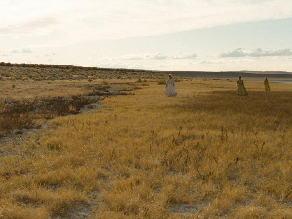 Meek's Cutoff (2010)