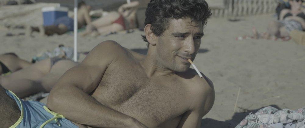 Salim Kechiouche as Tony