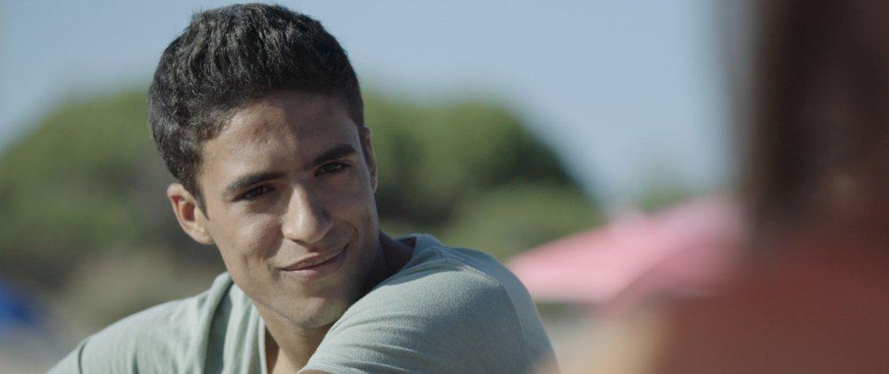 Shaïn Boumedine as Amin