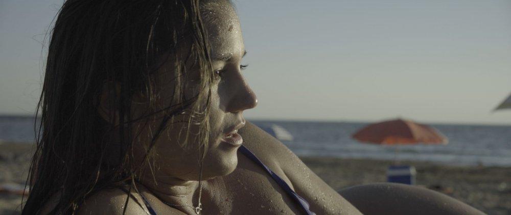 Ophélie Bau in Abdellatif Kechiche's Mektoub, My Love: Canto Uno