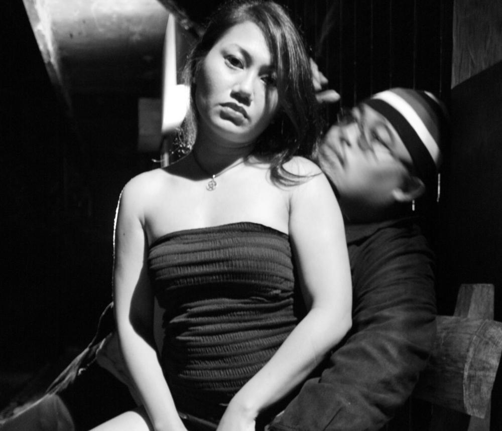 Lav Diaz's eight-hour Melancholia (2008)