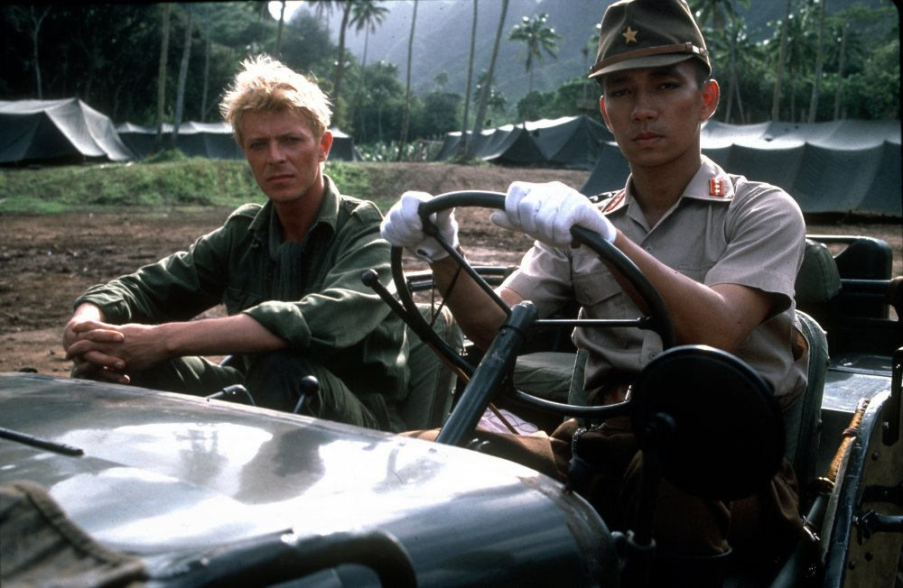 Merry Christmas Mr. Lawrence (1982)