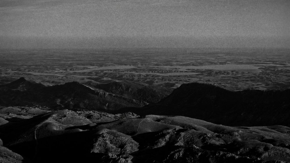 Gürcan Keltek's Meteors (Meteorlar) – a cinematic patchwork of documentary footage of Kurdish villages, found online