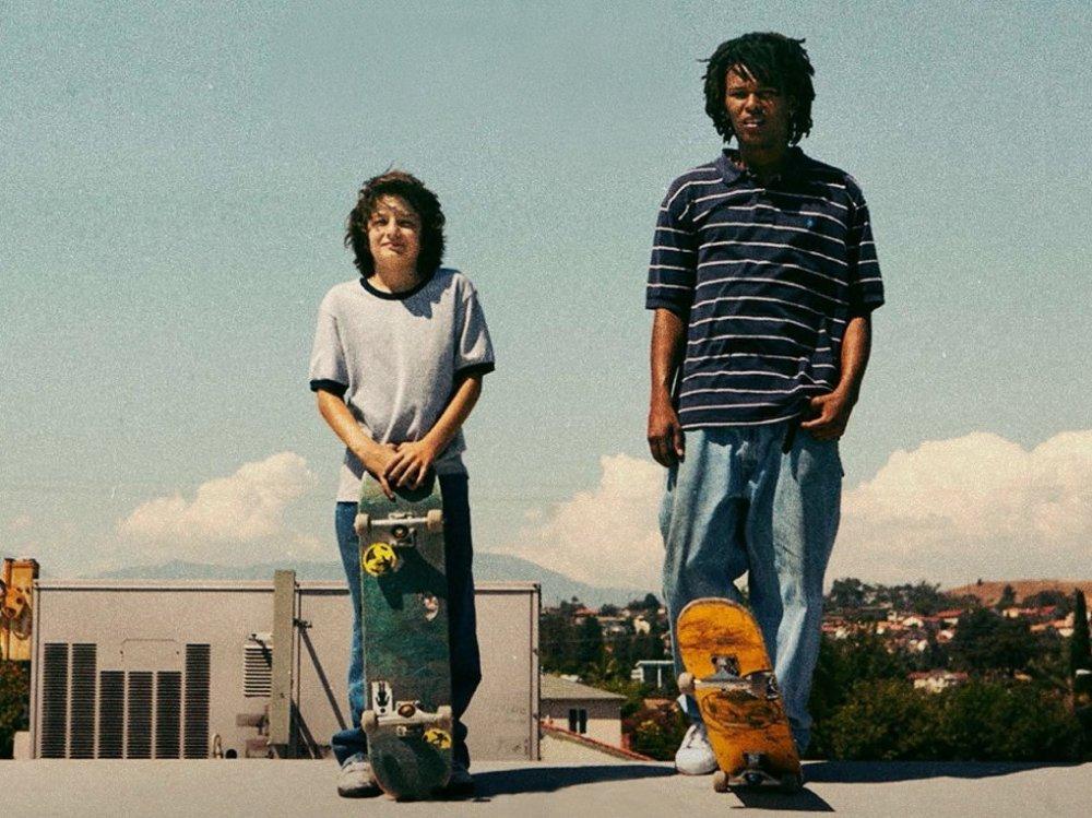 10 great skateboarding films | BFI