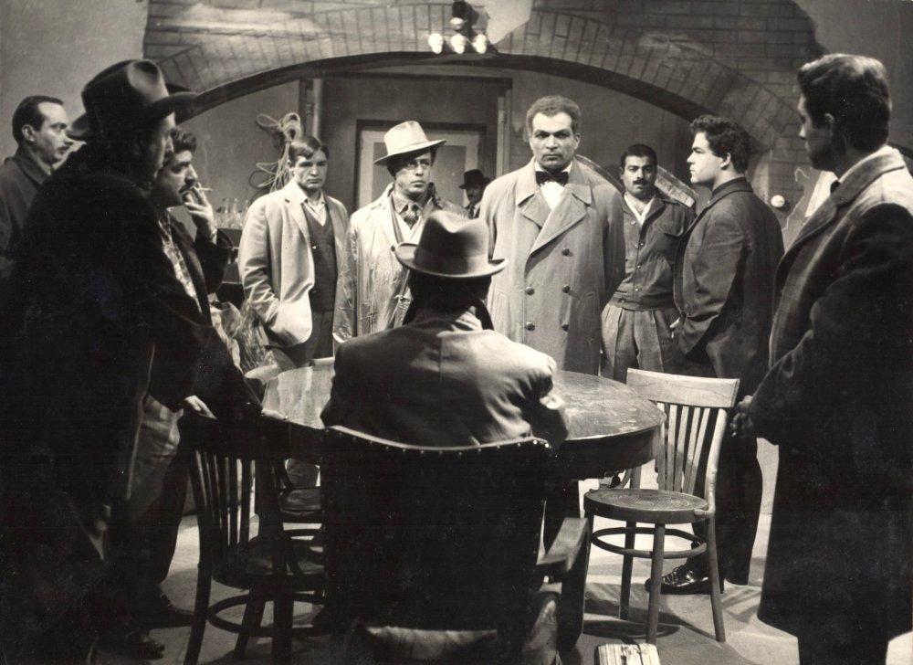Midnight Terror (1961)