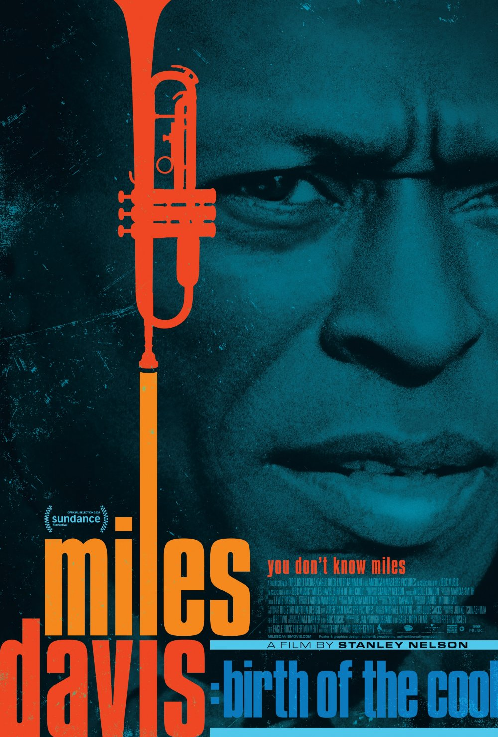 <strong>Miles Davis: Birth of Cool</strong> All that jazz (and so much more): 20th century music's trumpet-playing prince of darkness receives the candid documentary his controversial genius deserves