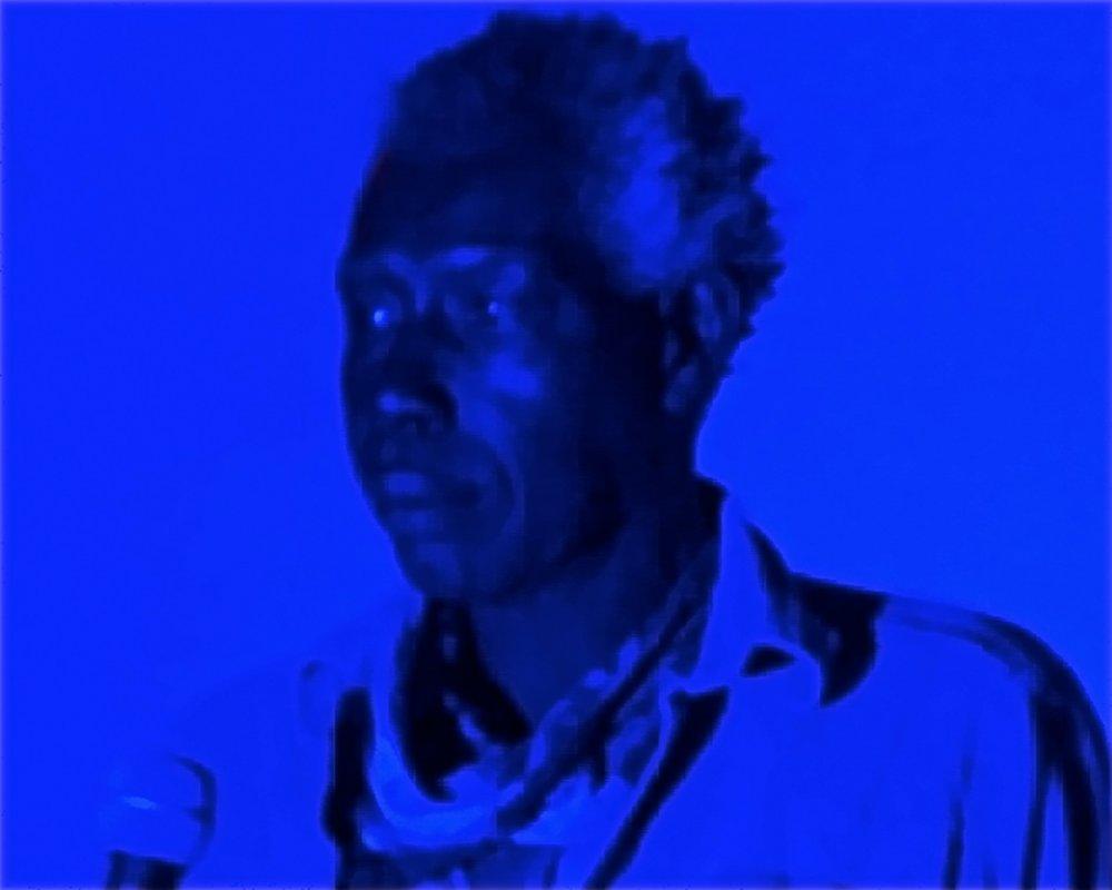 Mati Diop's Mille soleils