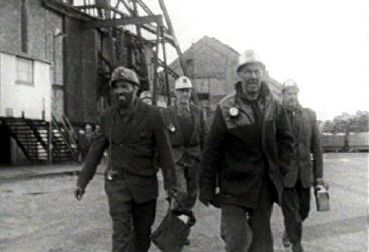The Miners's Film (1975)