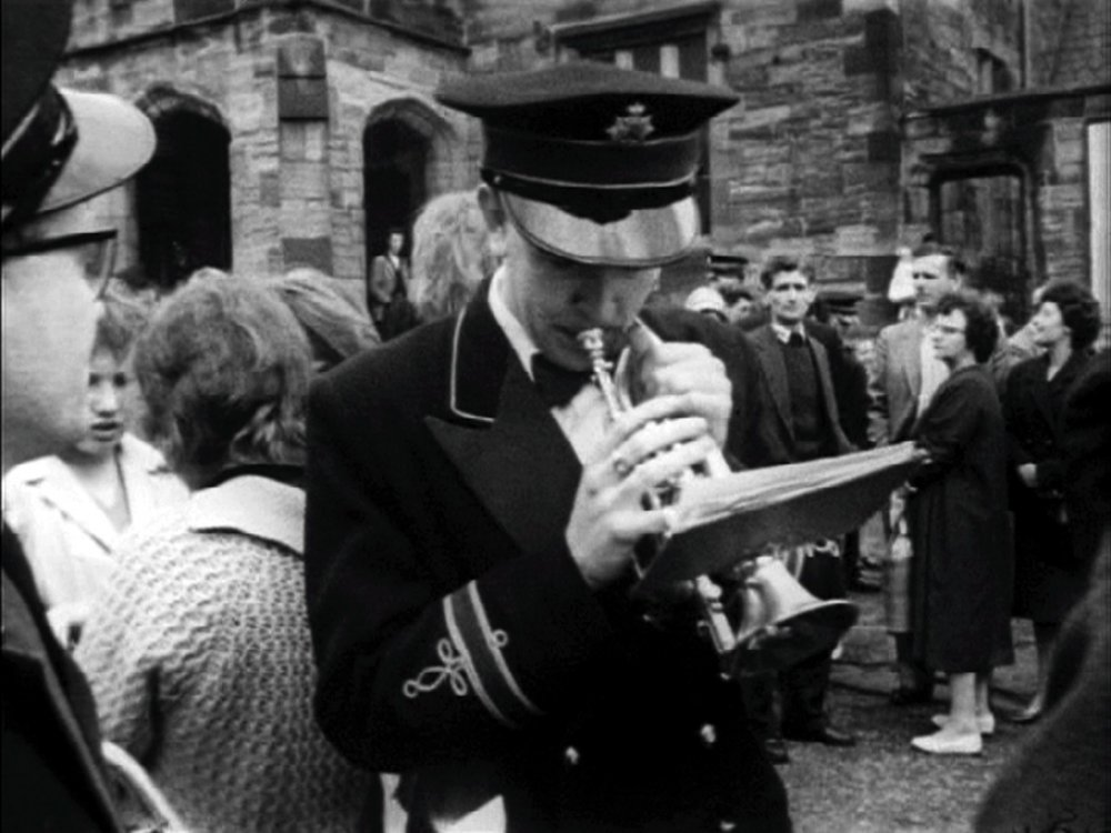 Miners' Gala Day, Durham, 1963