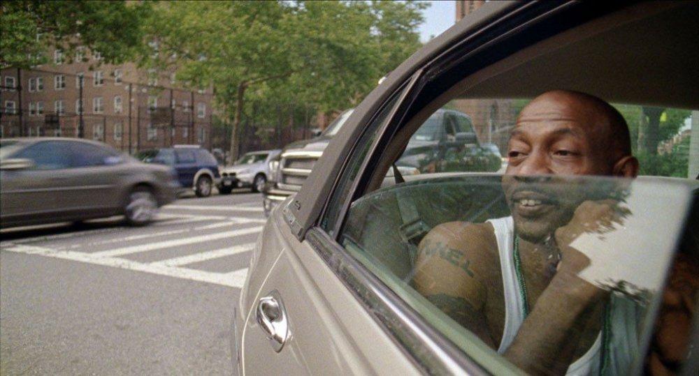 Ming of Harlem (2014)