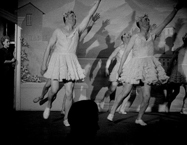 Mining Review Year 7 No. 12 – Balletomines (1954)