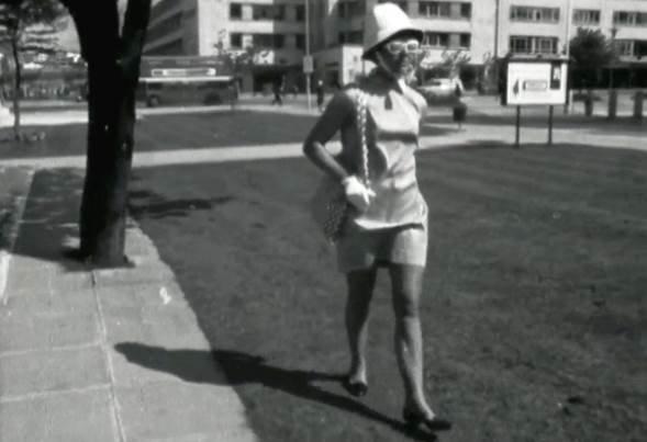 Miniskirts (1966)