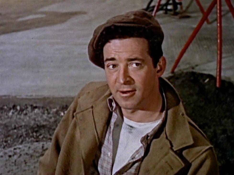 Miracle in Soho (1957)
