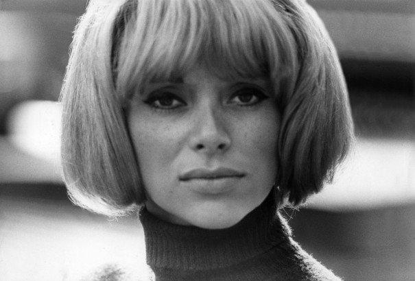 Mireille Darc, 1938-2017