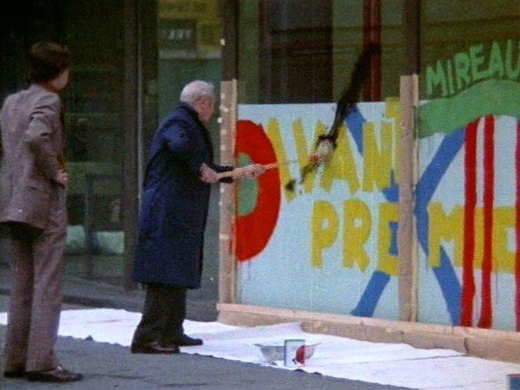 Miró L'Altre (1973)